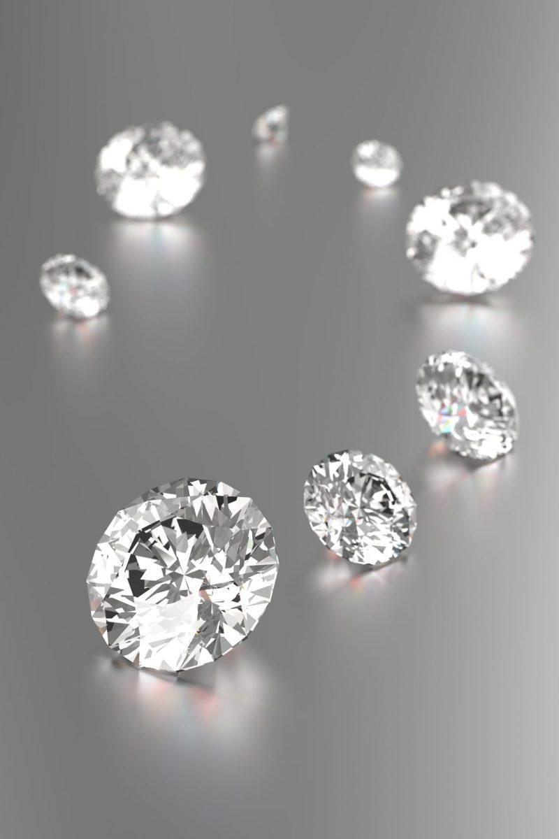 How to create lab grown diamonds