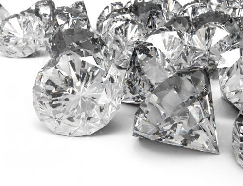 Why Scientists & Environmental Enthusiasts Love Lab-Grown Diamonds