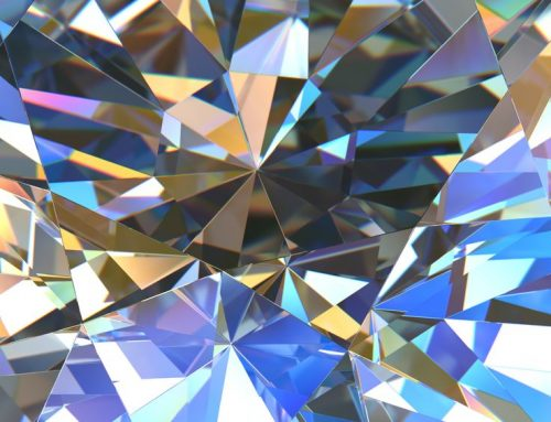 How Scientists Grow Diamonds in the Lab